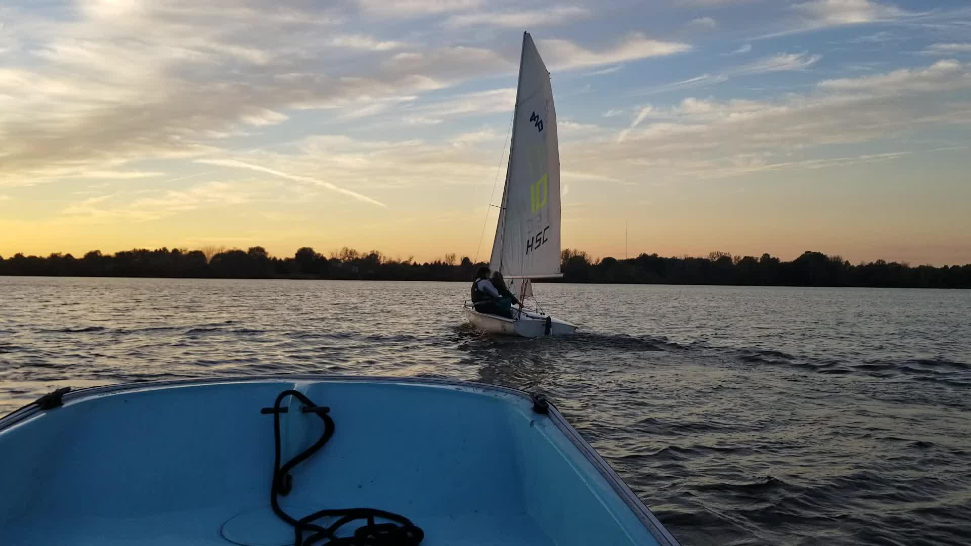 OSU Sailing GIFs