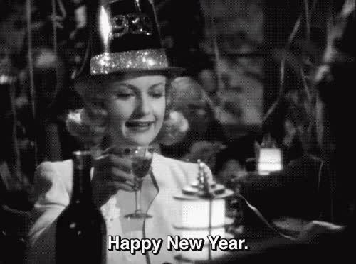 Watch this happy new year GIF by Reaction GIFs (@sypher0115) on Gfycat. Discover more happy new year, holiday, new year, new years GIFs on Gfycat