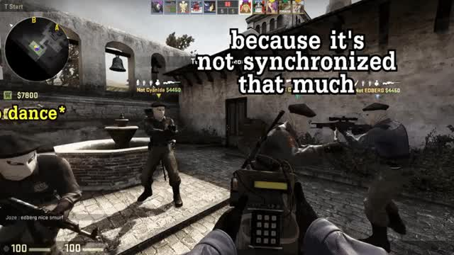 Watch and share Soviet Womble CS:GO Bullshittery Excerpt GIFs on Gfycat