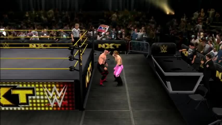 wwegames, the fuck is this shit? GIFs