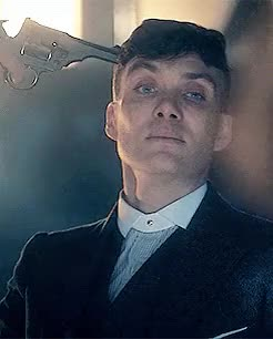 Watch this GIF on Gfycat. Discover more my gifs, peaky blinders, peakyblindersedit, this show is impossible to color, thomas shelby, tommy shelby GIFs on Gfycat