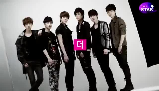 Watch and share Funny Exo K GIFs on Gfycat