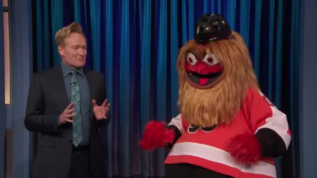 Watch Gritty reveal  GIF by Danno (@danno) on Gfycat. Discover more Conan OBrien, gritty GIFs on Gfycat