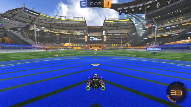 Watch and share Rocket League 2019.08.22 - 14.52.46.02 GIFs by japanesegoblin on Gfycat