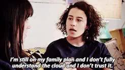 Watch and share Ilana Wexler GIFs and Broad City GIFs on Gfycat