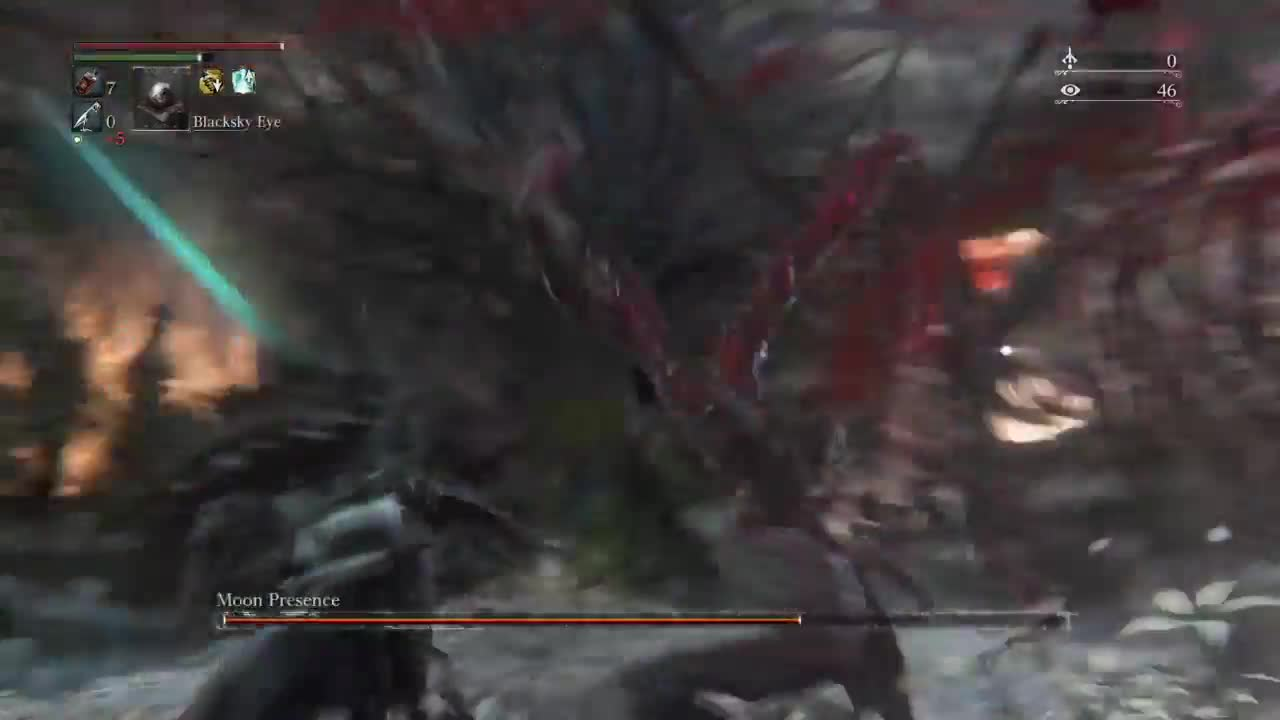 #PS4share, Bloodborne™, PlayStation 4, Sony Interactive Entertainment, w1zzball, Bloodborne™_20171213180635 GIFs