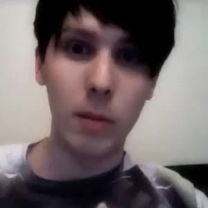 Watch dan howell wink GIF on Gfycat. Discover more I'm sorry, amazingphil, dan howell, danisnotonfire, lolzor, okay byeeee, phan, phil lester, wink, winking, you're welcome, ​danandphil GIFs on Gfycat