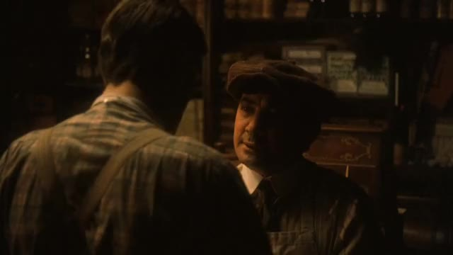 Watch and share Robert De Niro GIFs and The Godfather GIFs by Unposted on Gfycat