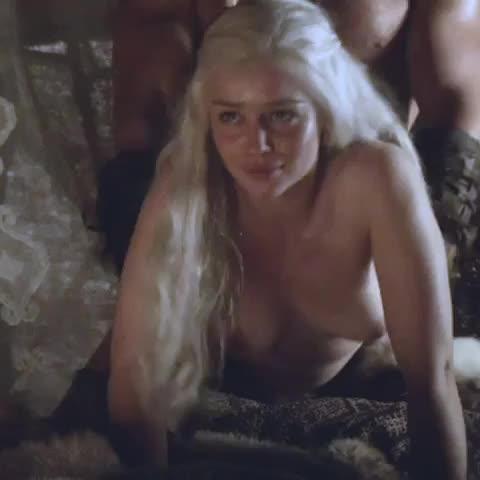 Is Emilia Clarke worth breeding???