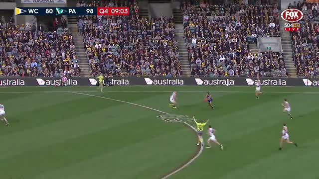 Watch Jonas brutal bump GIF on Gfycat. Discover more AFL, PAFC, PTV, Port Adelaide, Port Adelaide Football Club, Port Magpies, Port Power, Power, SANFL, portadelaidefc.com.au GIFs on Gfycat