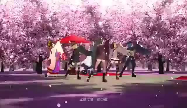 Watch and share Hatsune Miku GIFs on Gfycat
