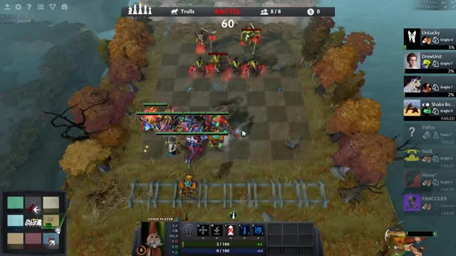 Watch and share Close Ending GIFs and Autochess GIFs by JiaH- on Gfycat