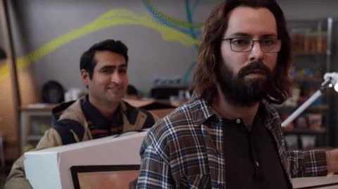 Watch and share Kumail Nanjiani GIFs and Silicon Valley GIFs on Gfycat