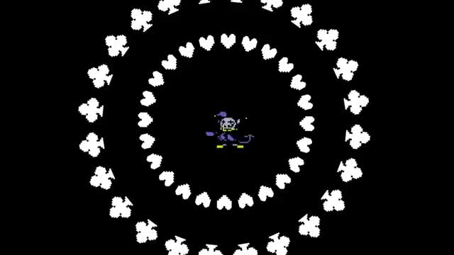 Watch and share Deltarune GIFs and Undertale GIFs on Gfycat