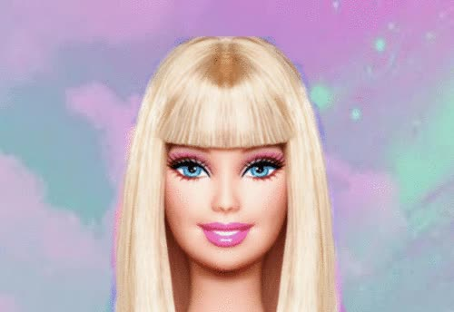 Watch and share Barbie GIFs on Gfycat