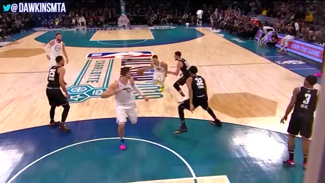 Watch and share Highlights GIFs and Basketball GIFs on Gfycat