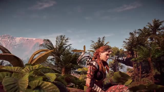 Watch and share Horizon Zero Dawn GIFs and Video Games GIFs by dusty_warrior on Gfycat