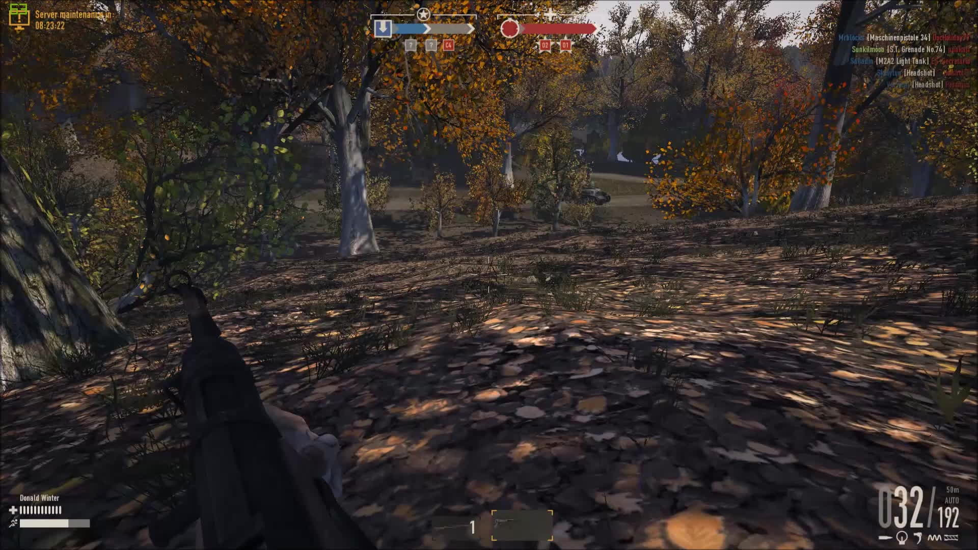 HeroesandGenerals, heroesandgenerals, In which I drive a tank for the first time GIFs
