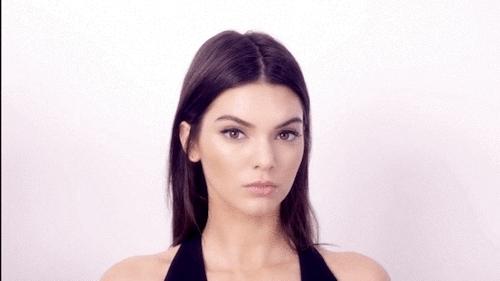 celebs, kardashian, keeping up with the kardashians, kendall, kendall jenner, model, sexy, Kendall Jenner GIFs