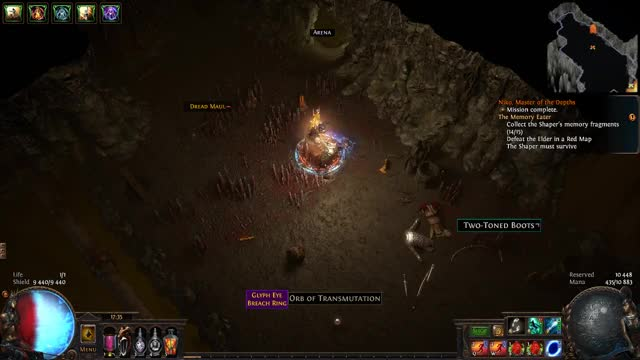 Watch 2019-04-18 17-35-19 GIF on Gfycat. Discover more pathofexile GIFs on Gfycat