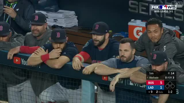 Watch 2018 GIF on Gfycat. Discover more Boston Red Sox, baseball GIFs on Gfycat