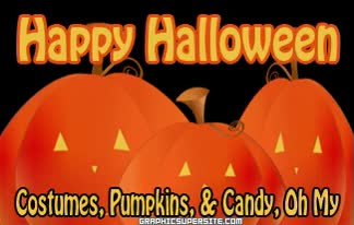 Watch and share Costumes-Pumpkins.gif GIFs on Gfycat