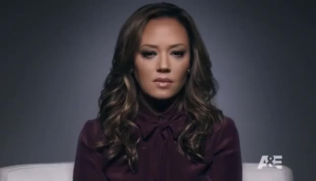 Watch and share Leah Remini GIFs and Swag GIFs on Gfycat