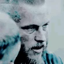 Watch and share Vikings Ragnar GIFs on Gfycat