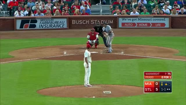 Watch Peralta bullet GIF by efitz11 (@efitz111) on Gfycat. Discover more cardinals GIFs on Gfycat