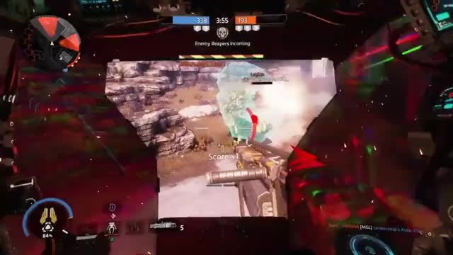 Watch T-t-t-titanfall GIF on Gfycat. Discover more ps4share, sony interactive entertainment, titanfall GIFs on Gfycat