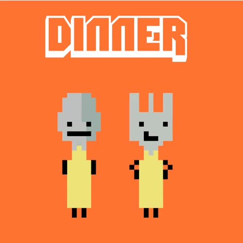 Watch and share Dinner GIFs by Nikel on Gfycat
