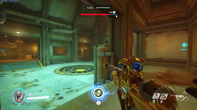 Watch vlc-record-2018-02-08-20h07m05s-Overwatch 02.08.2018 - 20.04.23.05.DVR.mp4- GIF on Gfycat. Discover more related GIFs on Gfycat
