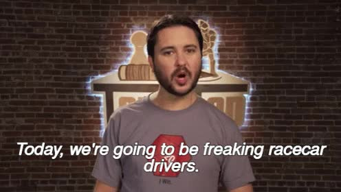 Watch TableTop GIF on Gfycat. Discover more wil wheaton GIFs on Gfycat