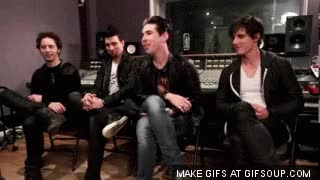 Watch Marianas Trench GIF on Gfycat. Discover more related GIFs on Gfycat