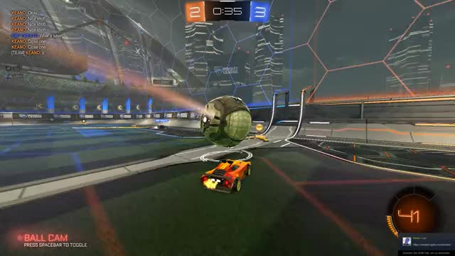 Watch and share Rocket League 2020.05.09 - 02.55.19.15.DVR GIFs by daay_rl on Gfycat