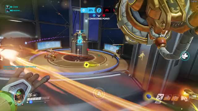 Watch luciomegalul GIF by @hanbammer on Gfycat. Discover more overwatch GIFs on Gfycat