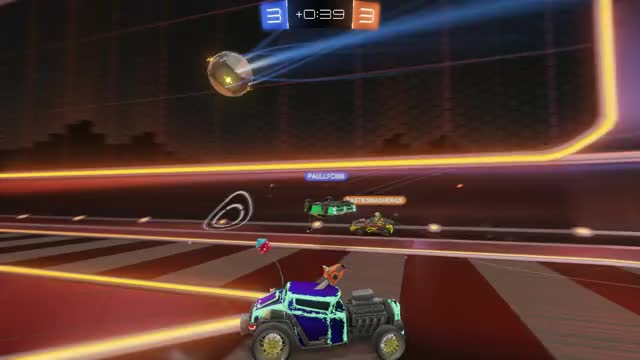 Watch Thanks Heater, you're a really helpful Bot! GIF on Gfycat. Discover more Rocket League, rocketleague GIFs on Gfycat