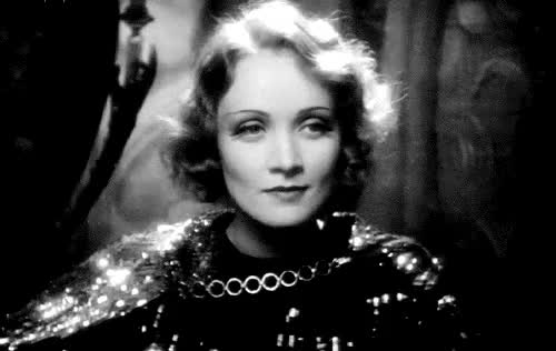 Watch and share Marlene On The Wall GIFs and Marlene Dietrich GIFs on Gfycat