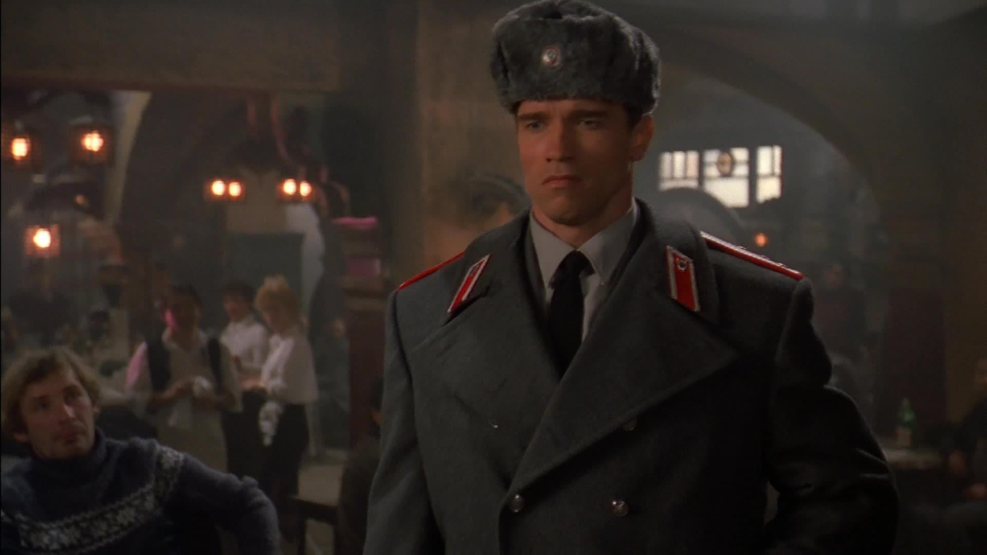 Arnold Schwarzenegger, fullcommunism, A Valentine for you, Comrade (reddit) GIFs