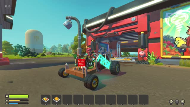 Watch and share Scrap Mechanic 2020-05-09 18-20-00 GIFs on Gfycat