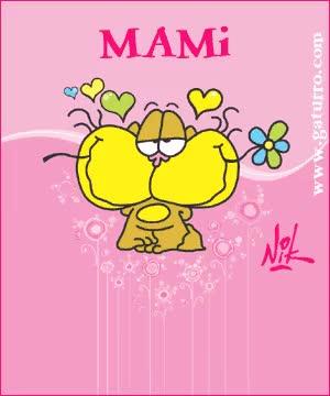Watch and share Te Quiero Mama GIFs on Gfycat