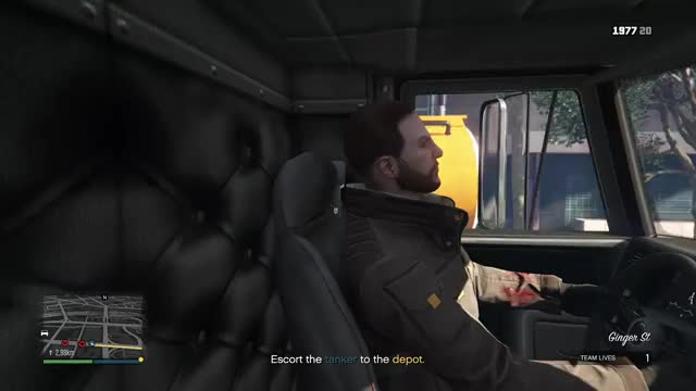Watch and share Keremozturk GrandTheftAutoV 20190814 15-14-12 GIFs on Gfycat
