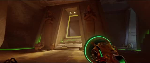 Watch and share Overwatch 2020-04-26 22-26-26 Trim GIFs by LordJazz on Gfycat
