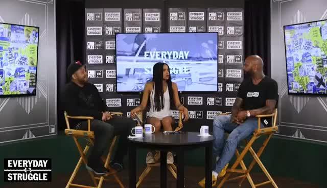 Akademiks Addresses Vic Mensa, New Thug & 2 Chainz   Joe Budden & DJ Akademiks   Everyday Struggle