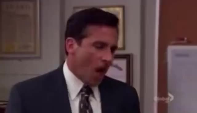 Watch michaelscott GIF on Gfycat. Discover more office GIFs on Gfycat
