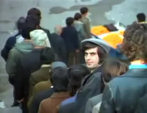 Watch and share Mavi Boncuk 1974 Kemal Sunal 7 Tane Çekicez GIFs on Gfycat