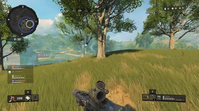 Watch and share Call Of Duty Black Ops 4 2018.09.16 - 22.10.38.02.DVR GIFs on Gfycat