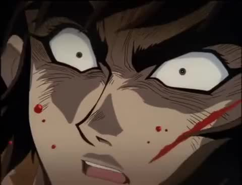 Watch and share Shin Getter Robo  Armageddon Episode 2 English GIFs on Gfycat