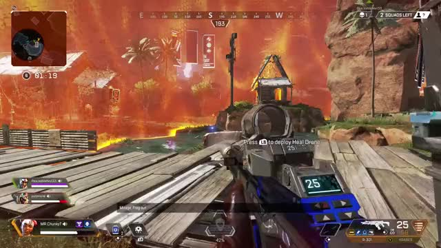 Watch and share MRChunkyT ApexLegends 20190325 06-18-00 GIFs on Gfycat