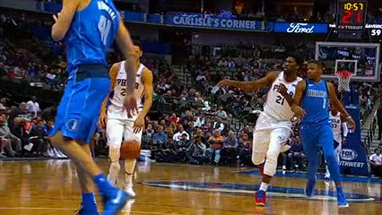 Watch and share Ben Simmons — Philadelphia 76ers GIFs by Off-Hand on Gfycat